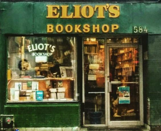 eliot's